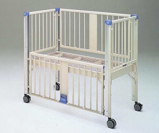小児用ベッド MB-2500(510) マット 幅700×長さ1300×高さ80mm