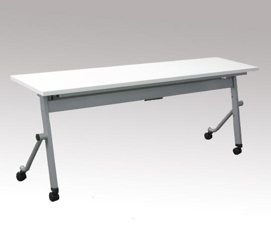 【代引き不可】スタックテーブル KR-T-1860T 平行 1800×600×700mm