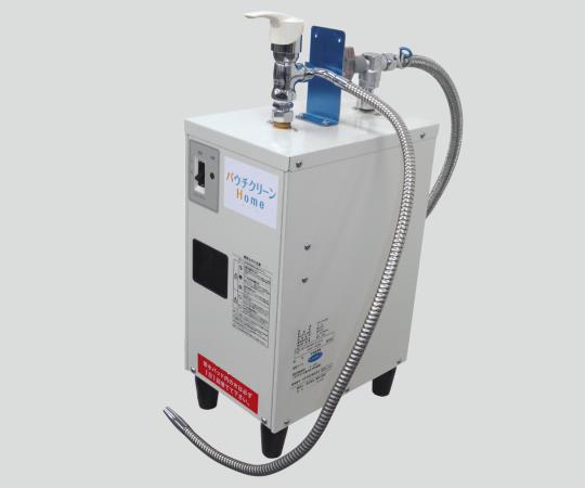 パウチクリーンHome(ストーマ用温水洗浄システム) CR-3LQA 幅×奥行き×高さ(mm):182×260×417.5 重量(kg):約6.6