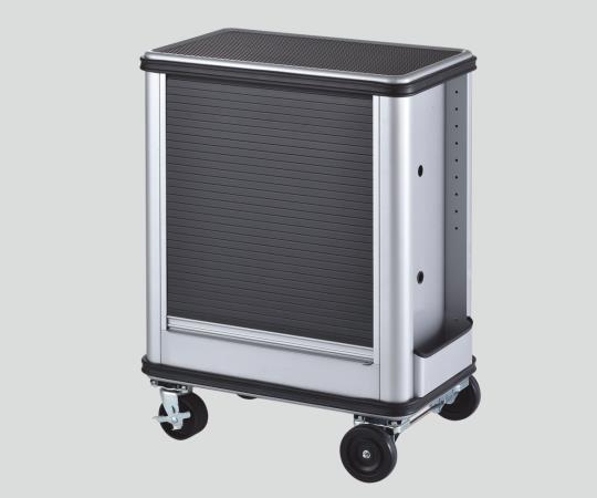 パソコン保管カートPC STOCKER(A4サイズ対応) KPC-01  700×500×900mm 36kg