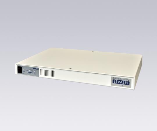 パワーバッテリー(ポータブルDCシステム SEVALET Lite) Y00-00707 12V/12V