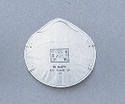 使い捨て式防じんマスク 9-021-51 8710‐DS1