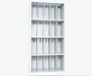 X線フィルムラック XFS-904 4 900×480×1820mm 78kg