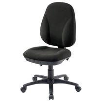 オフィスチェア Jura(ジュラ) ブラック 116495