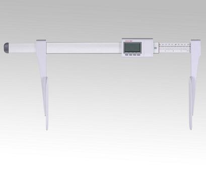 乳児用デジタル身長計 HM80D 測定範囲350~800mm