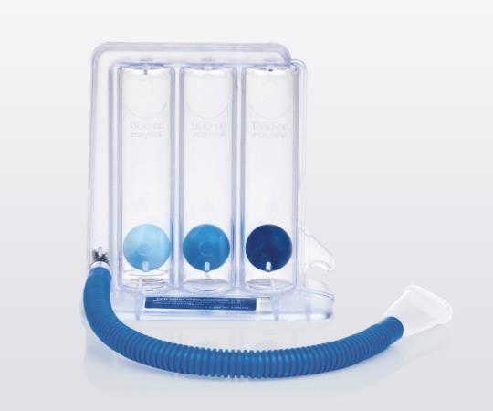 肺機能練習器 トリフロー2 8884717301 6個入