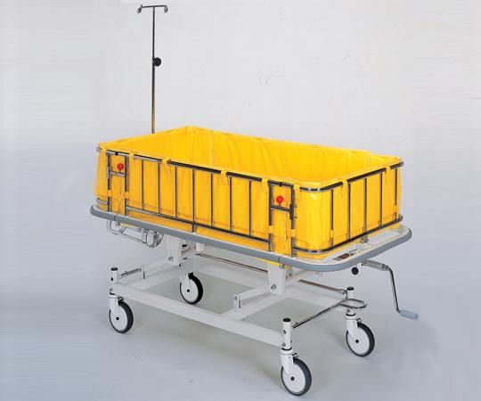 ベビーストレッチャー TY235 710×1510×780~1070mm 約55kg