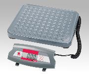 SD75L エコノミー台はかり(SDシリーズ) 秤量75kg 最小表示50g 1-3339-04