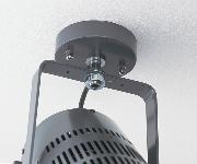 人工太陽照明灯 フライジシーリング 2-1181-15 FC-30