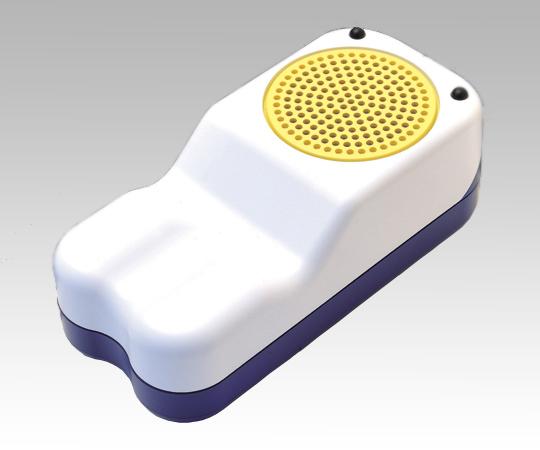 簡易聴覚チェッカー(ペンギンズボイス) JB-01 60×45×130mm 約145g 簡単操作で聞こえと記憶のチェック