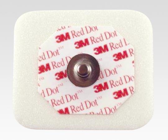 レッド ダッドTMモニタリング電極 2570-3 40×35mm 1箱(3個/袋×200袋入)