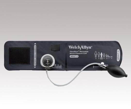 ウェルチ アレン アネロイド血圧計 SEAL限定商品 店内全品対象 デュラショック 大 ゲージ一体型 成人用 DS45-12