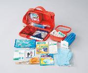 コンパクト救急セット 8-2336-11 救急セット
