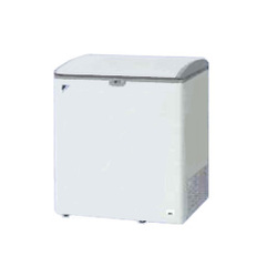 【代引き不可】福島工業株式会社 LBFD2AAS W760×D695×H922mm 192L 44kg 冷凍フリーザー チェストフリーザー