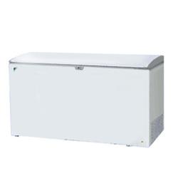 【代引き不可】福島工業株式会社 LBFD5AAS W1655×D695×H922mm 503L 87kg 冷凍フリーザー チェストフリーザー