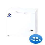 【代引き不可】福島工業株式会社 D-271D W920×D690×H840mm 250L 冷凍ストッカー スーパーフリーザー