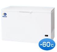 【代引き不可】福島工業株式会社 DF-300D W1260×D703×H850mm 約284L 冷凍ストッカー スーパーフリーザー