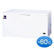 【代引き不可】福島工業株式会社 DF-400D W1560×D703×H850mm 約368L 冷凍ストッカー スーパーフリーザー