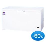 【代引き不可】福島工業株式会社 DF-500D W1662×D767×H890mm 約476L 冷凍ストッカー スーパーフリーザー