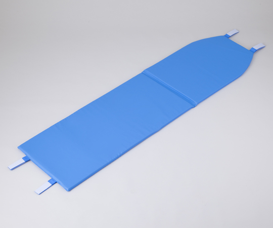 マニュアルストレッチャー オプション 防水マットレス(標準) 500×1800×20mm