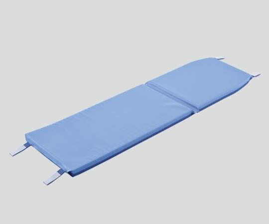 【代引不可】マニュアルストレッチャー オプション 防水マットレス(厚手) 500×1800×50mm