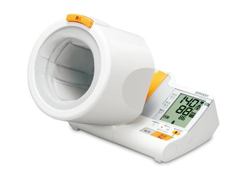 オムロン OMRON デジタル自動血圧計 スポットアーム HEM-1040 上腕式 【送料無料】