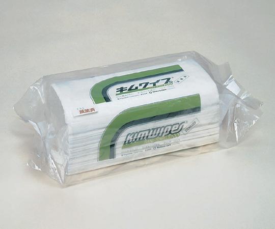 キムワイプ・ハンドタオル200 64002 1ケース(200組/袋×25袋入) ペーパータオル