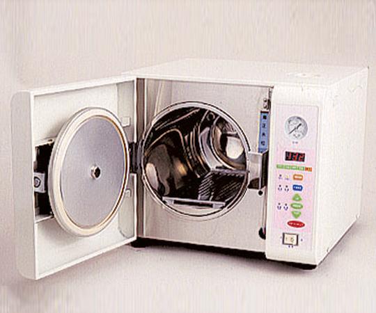 高圧蒸気滅菌器 HF-220 オートクレーブ 滅菌