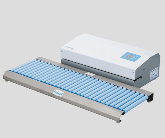 ロータリーシーラー(Easy Seal) EF100-L用ローラーテーブル EF201 シーリング