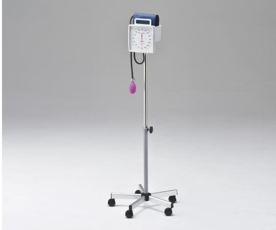 バイタルナビ血圧計 見やすい大型アネロイド    542NAVIS スタンド型 0-9635-12