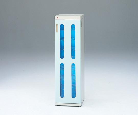 クリーンボックス 8足用 スリッパ殺菌保管庫 グリーン/ブルー/ピンク/アイボリー DM-SLT-G/DM-SLT-B/DM-SLT-P/DM-SLT-I
