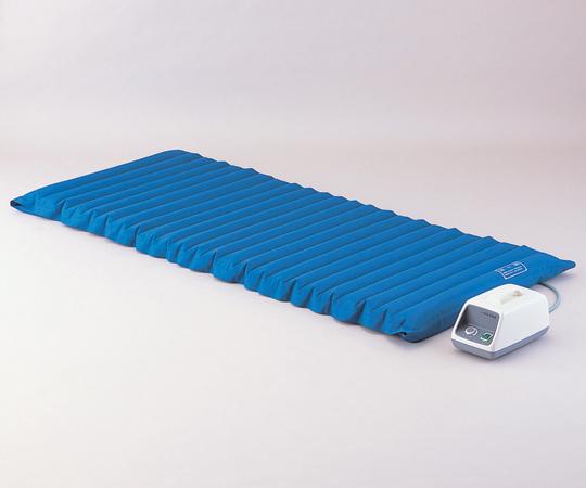 エアーマット (噴出型ギャッチタイプ)本体セット 除湿機能付きで床ずれ予防 810×1900×85mm