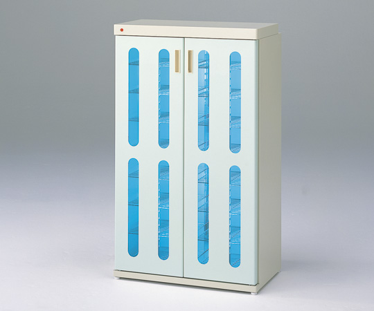 クリーンボックス 16足用 グリーン/ブルー/ピンク/アイボリー DM-WLT-G/DM-WLT-B/DM-WLT-P/DM-WLT-I スリッパ殺菌保管庫