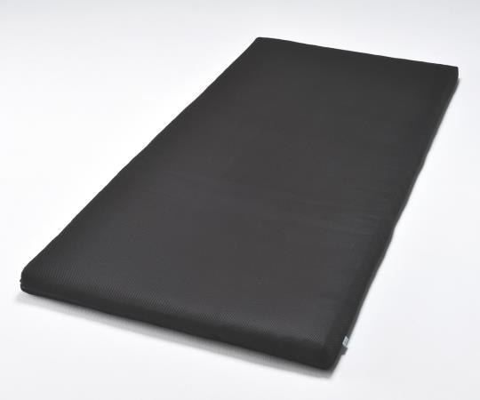 ブレスエアー(R)リバーシブル体圧分散型マットレス (ウォッシャブル) WMR 910×1910×73mm 約7kg 優れた体圧分散で体の負担を軽減
