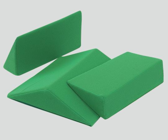 ナーセントパット A 3点セット 大/400×400×100・小/400×200×100mm 大×1個・小×2個 体位固定クッション