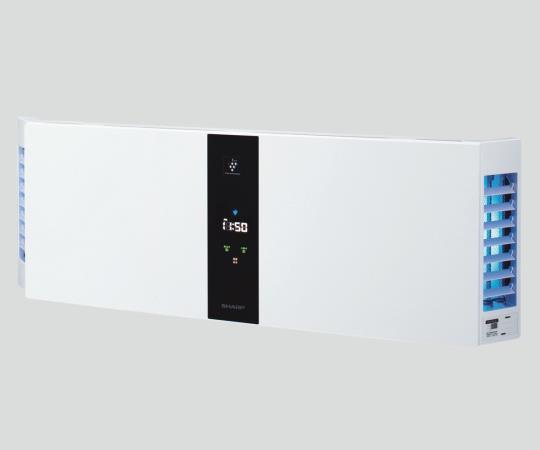 SHARP シャープ プラズマクラスター空気清浄機(壁掛け/棚置き兼用型) FU-M1000-W