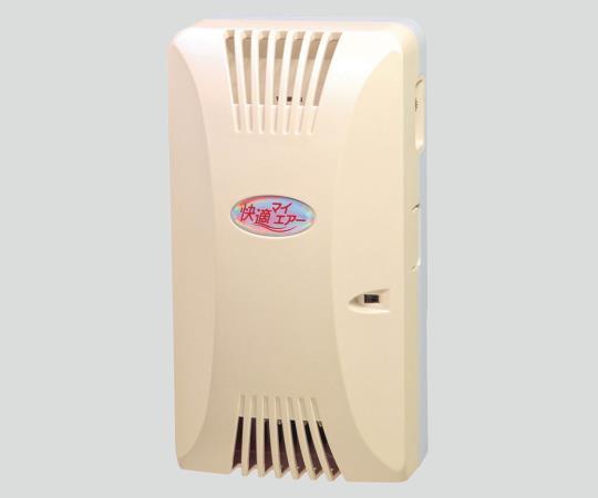 オゾン除菌脱臭機OZ-2iイエロー