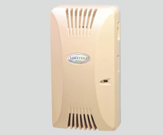 オゾン除菌脱臭機 AP-8 アイボリー