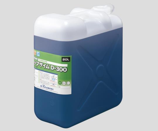 トップザイムD-300(多用途型中性酵素洗浄剤) 20L