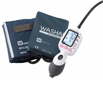 【新商品】ケンツメディコ ワンハンド血圧計 レジーナ2 KM-370 2/C(コミュニケーション)【送料無料】