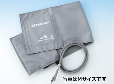 テルモ 血圧計用腕帯 エレマーノES-H55用 蔵 蔵 Sサイズ