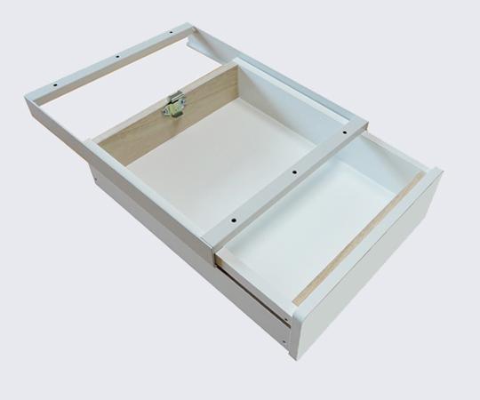 ナーステーブル(ガーデン 引出し・鍵無し) 引出し(鍵無し) 282×357×75mm
