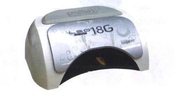 ジェル ハーモニー LED18G ジェルライト(36W) 8352044