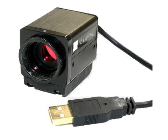 130万画素CMOSカメラ 1-4889-01 130SN2