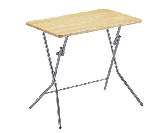折りたたみテーブル SB-755TA 750×500(175)×700(870)mm 8.7kg