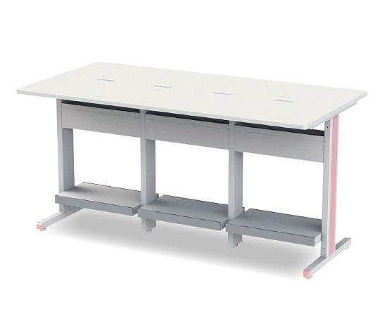 ナーステーブル(大型天板仕様) RNT-1802 1800×900×900mm 65kg
