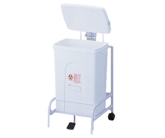 医療廃棄物容器用ホルダー BH-E20K対応  EK50/YHC 8-8796-03 【代引き不可】