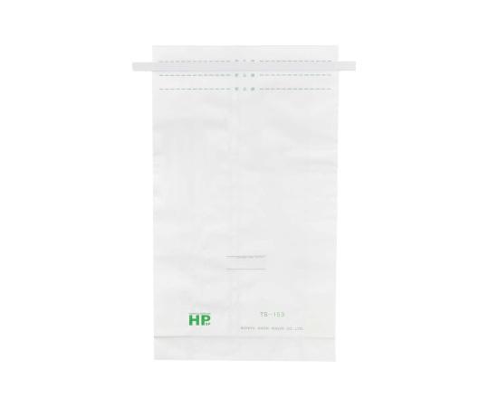 日油技研工業 HPSP滅菌バック(オートクレーブ用) 330×100×570mm 100枚入 TS-153