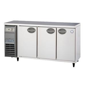 【代引き不可】福島工業株式会社 ヨコ型冷蔵庫 YRC-150RM2-E 325L W1500×D600×H800mm 85kg 内装ステンレス鋼板