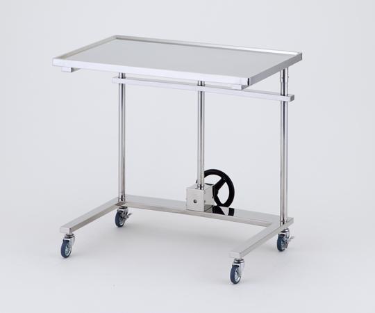 メーヨー型消毒盤台(昇降式) TM-950 標準タイプ